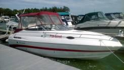 Mariah. Год: 2007 год, длина 7,00м., двигатель стационарный, 260,00л.с., бензин