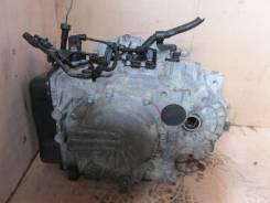 Автоматическая коробка переключения передач. Hyundai NF