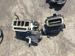Печка. Subaru Forester, SH5, SH9, SH
