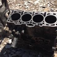 Блок цилиндров. Volkswagen Bora Volkswagen Golf Двигатель AHF