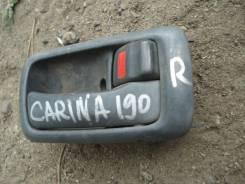 Ручка двери внутренняя. Toyota Carina, ST190, CT190, CT195, ST195, AT190, AT191, AT192 Toyota Hiace, LXH12, LXH28, LXH18, RCH19, RCH29, KLH28, KLH18...