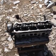 Головка блока цилиндров. Volkswagen Bora Volkswagen Golf Двигатель AHF