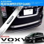 Накладка на бампер. Toyota Voxy, ZRR75 Toyota Noah, ZRR75. Под заказ