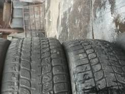 Bridgestone. Зимние, без шипов, 50%, 2 шт