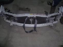 Рамка радиатора. Nissan Bluebird, EU14 Двигатели: SR18DE, SR18DI