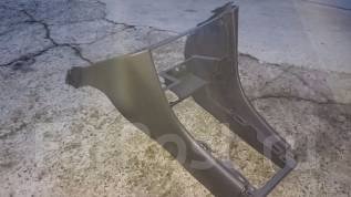 Панель приборов. Toyota Mark II Wagon Qualis