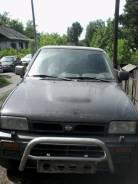 Nissan. KA24