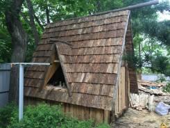 Эксклюзивные деревянные изделия для сада. Под заказ