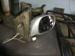 Зеркало заднего вида боковое. Nissan Note