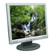 "Aquarius TF1710A. 17"" (43 см), технология LCD (ЖК)"
