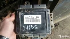 Коробка для блока efi. Chevrolet Lacetti Двигатель F16D3