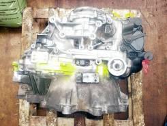 Автоматическая коробка переключения передач. Kia Sportage