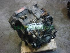 Автоматическая коробка переключения передач. Acura MDX