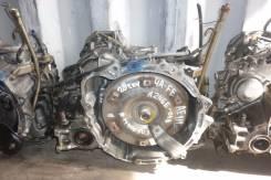 Автоматическая коробка переключения передач. Toyota Corolla Spacio, AE111 Двигатель 4AFE