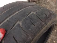 Bridgestone Potenza RE011. Летние, 2010 год, износ: 20%, 1 шт