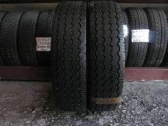 Bridgestone W960. Всесезонные, износ: 5%, 2 шт