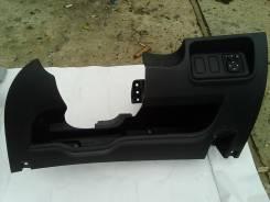 Консоль панели приборов. Mitsubishi Colt Plus, Z23W Двигатель 4A91