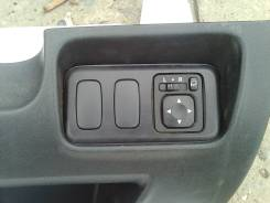 Блок управления зеркалами. Mitsubishi Colt Plus, Z23W Двигатель 4A91