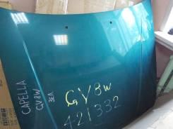 Капот. Mazda Capella Wagon, GV8W Mazda Capella, GV8W