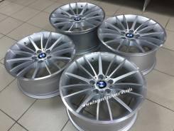 BMW. 8.5/9.5x19, 5x120.00, ET25/39, ЦО 72,6мм.