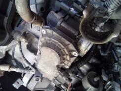 Заслонка дроссельная. Mitsubishi Lancer Двигатель 4A91