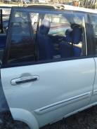 Дверь боковая. Suzuki Grand Escudo, TX92W