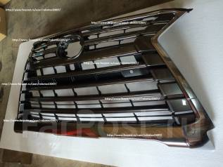 Решетка радиатора. Lexus LX570 Lexus LX450d, URJ200 Двигатель 1VDFTV