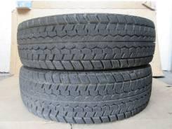 Dunlop SP LT 01. Зимние, без шипов, 2005 год, износ: 20%, 2 шт