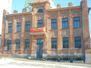 Сдается в долгосрочную аренду нежилое, административное здание 462 м2. 461 кв.м., улица Калинина 108, р-н Центральный