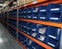 Оказываем услуги по хранению, комплектации и доставки штучных заказов
