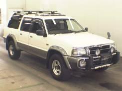 Решетка под дворники. Mazda Proceed Marvie Mazda Proceed, UV56R, UV66R, UF66M, UVL6R