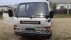 Nissan Atlas. Продается грузовик Nissan atlas 1991г., 2 700куб. см., 1 250кг., 4x2
