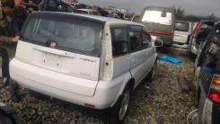 Дверь багажника. Honda HR-V, GH1, GF-GH4, GH4, GH2, GH3, GF-GH2, GF-GH3, GF-GH1 Двигатель D16A