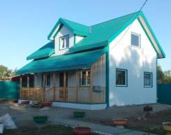 Продам дачу 25 Км, дом 100 кв м. От частного лица (собственник)