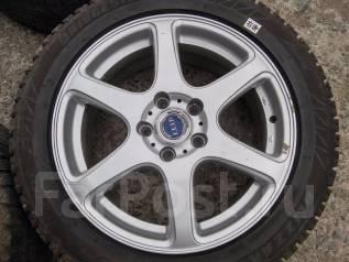 Bridgestone. 7.0x17, 5x114.30, ET53