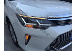 Ходовые огни. Toyota Camry, ACV51, ASV50, AVV50, ASV51, GSV50. Под заказ