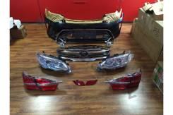 Кузовной комплект. Toyota Camry, ACV51, ASV50, ASV51, GSV50, AVV50 Двигатели: 6ARFSE, 2ARFXE, 2ARFE, 2GRFE, 1AZFE. Под заказ