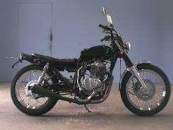 Honda CB 400SS. 400 куб. см., исправен, птс, без пробега