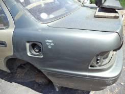 Крыло. Toyota Camry, SV30