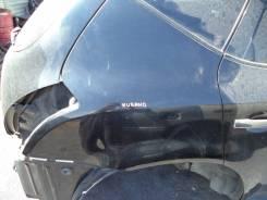 Крыло. Nissan Murano, PNZ50