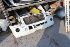 Бампер. Suzuki Wagon R, MC21S, MC21 Двигатели: F6A, K6A, K6A VVT