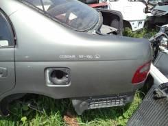 Крыло. Toyota Corona