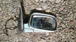 Зеркало заднего вида боковое. Honda Accord, CF4