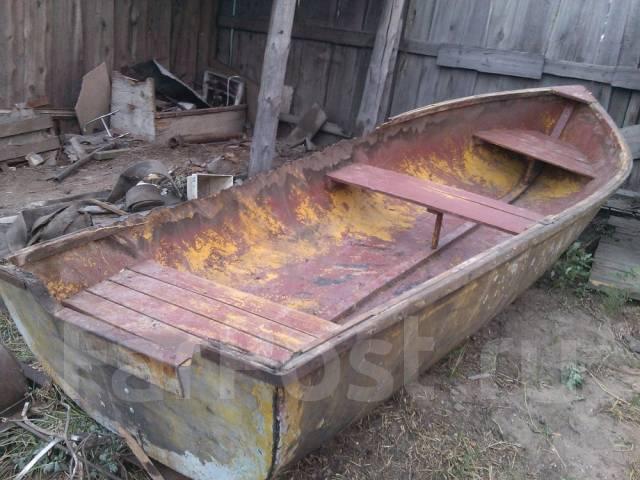 продать лодку в улан удэ