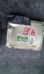 Блок управления двс. Toyota Starlet, EP85, EP82 Двигатель 4EFE
