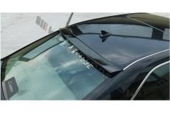 Спойлер на заднее стекло. Toyota Camry. Под заказ