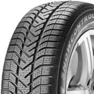 Pirelli W 190 Snow Control S2. Зимние, без шипов, 2014 год, без износа, 4 шт