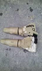Блок подрулевых переключателей. Nissan March, AK12 Двигатель CR12DE