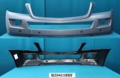 Бампер. Mercedes-Benz GL-Class, X164