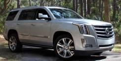 Cadillac. 9.0x22, 6x139.70, ET31, ЦО 78,1мм.
